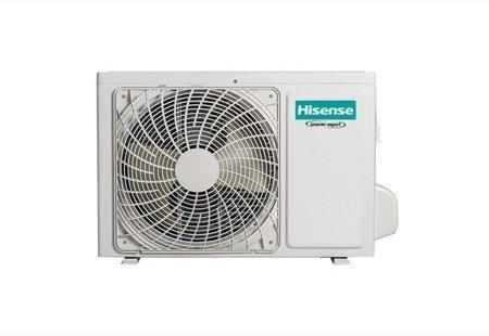 HISENSE - Mini Apple Pie - Biała - 2,5 kW
