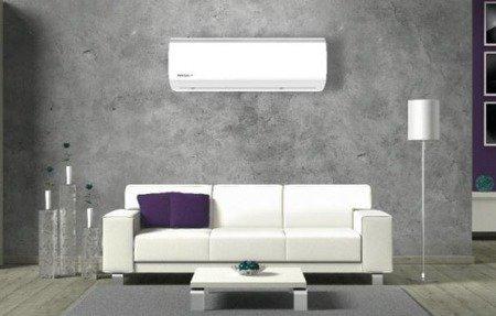 KAISAI FLY - Klimatyzator ścienny inverter split z modułem WiFi w komplecie 7,0 kW