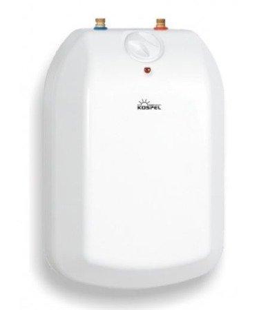 Ogrzewacz wody pojemnościowy elektryczny POC.D-5 Luna inox, podumywalkowy, ciśnieniowy