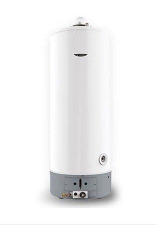 SGA X 200 EE Gazowy pojemnościowy podgrzewacz wody
