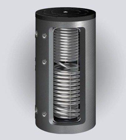 SVWS-500 KOSPEL THERMO ACCU INOX