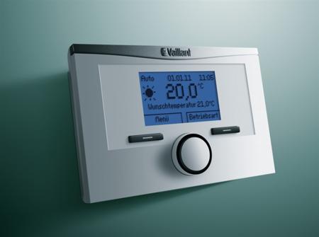 VAILLANT - Regulator CalorMatic 332