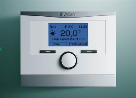 VAILLANT - Regulator pokojowy CalorMatic 350