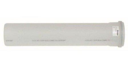 VAILLANT - Rura przedłużjąca DN110 1.0m PP