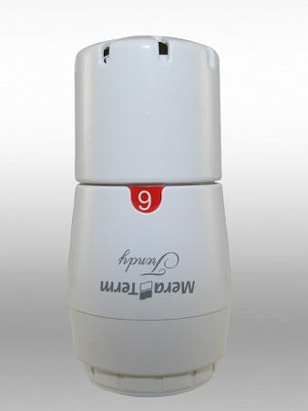 VARIO TERM - Głowica Trendy GS.05-106C M30x1,5 Biały