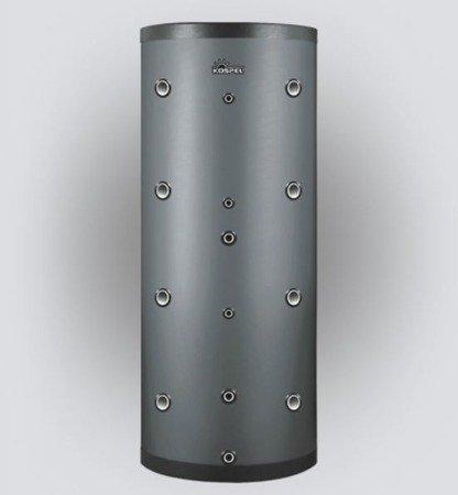 Zbiornik buforowy c.o. nieemaliowany SVW-800